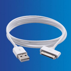 Cable USB - IPhone, IPod