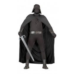 Disfraz caballero de la oscuridad adulto. Disfraz Darth Vader para adulto