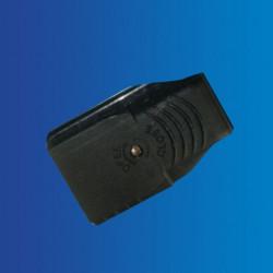 Conector Hembra, Negro