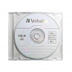 CD-R Extra Protección