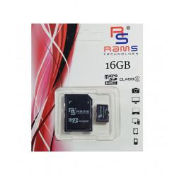 Tarjeta Micro SD 16GB