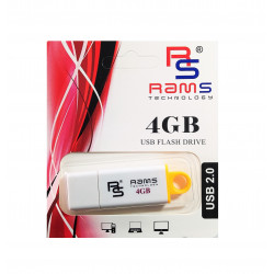 Pendrive 4GB Rams