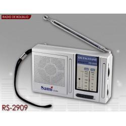 Radio de Bolsillo Sami