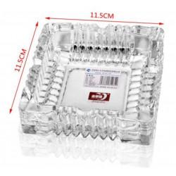 Cenciero Deluxe Crista, 11.5 Cm