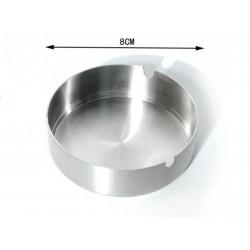 Cenicero de Aluminio, 8cms