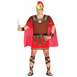 Disfraz de centurión adulto. Disfraz de general romano para adulto