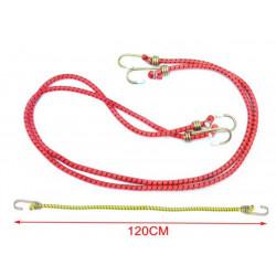Cuerda de Equipaje, 1200*8mm