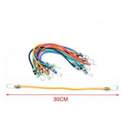 Cuerda para Equipaje, 300*5mm, 10 piezas