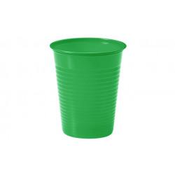 Vaso Irrompible Verde