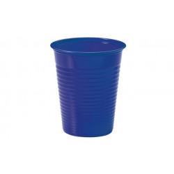 Vaso Irrompible Azul Marino