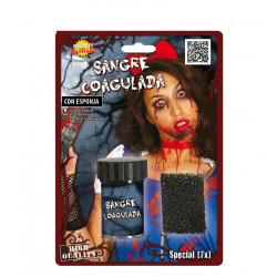 Sangre Coagulada Halloween