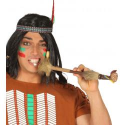 Pipa de Indio 44cms de largo