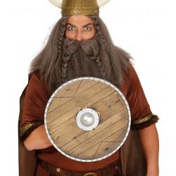 Escudo de Vikingo, 40cms de diámetro