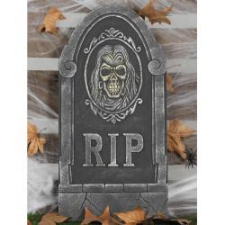 Lápida RIP Grande 66cm