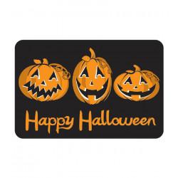 Alfombrilla 'Happy Halloween' Para Puerta