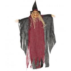 Colgante Bruja Roja Malvada
