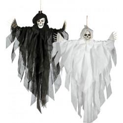 Colgante Calavera Fantasma