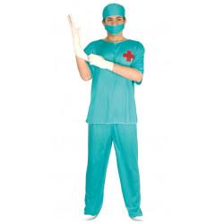 Cirujano adulto