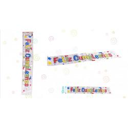 Banda de Feliz Cumpleaños