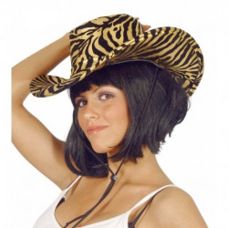 Sombrero Vaquero Oro
