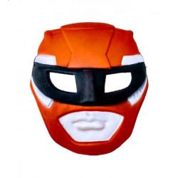 Máscara de Guerrero del Espacio