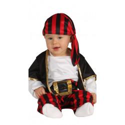 Pirata baby