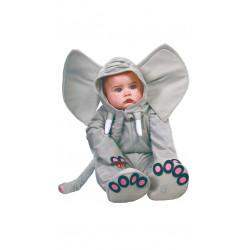 Elefante baby