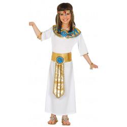 Disfraz de Egipcia infantil - Disfraz de Egipcia Merit para Niña