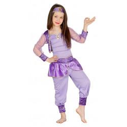 Disfraz de Bailarina Oriental - Disfraz Shimmer Y Shinne para Niña
