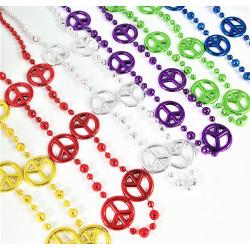 Collar, símbolo de la Paz
