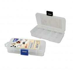 Caja Organizadora Multiusos, 10 compartimentos