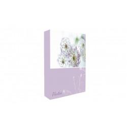 Álbum Flores lila