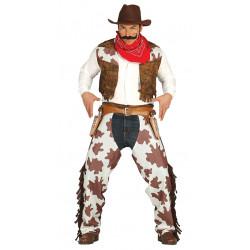 Disfraz de Cowboy / Vaquero para adulto