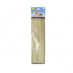 Pincho Bambú 25cm