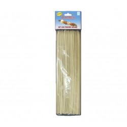 Pincho Bambú 15cm