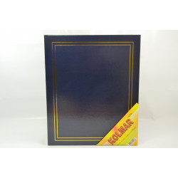 Álbum de Fotos Anillas-Adhesivos