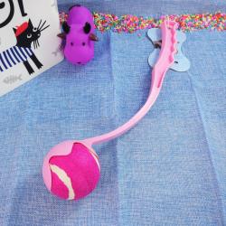 Lanzador de pelota de tenis, 35 cm