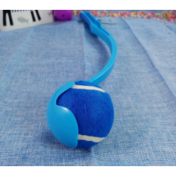 Lanzador de pelota de tenis, 48 cm