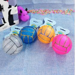 Pelota led para mascotas, varios colores