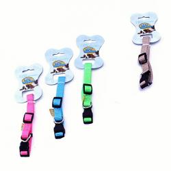 Collar Talla S largo 30/40cm, varios colores