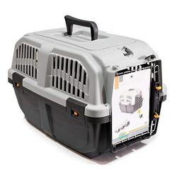 Transportín para mascota (peso 18kg), 55*36*35cm