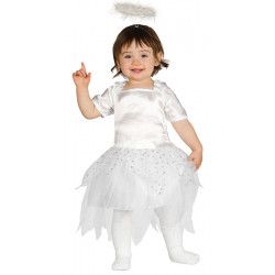 Disfraz Angel Baby