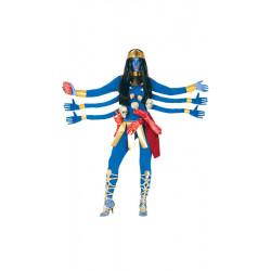 Disfraz de la Diosa Kali para Adulto