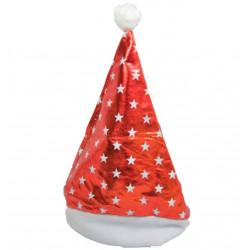 Gorro navideño Rojo