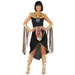 Disfraz Reina Egipcia Mujer