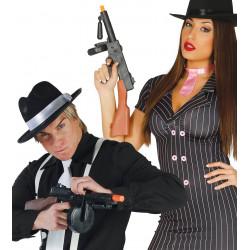 Ametralladora Gangster de 49 cm