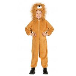 Disfraz de León infantil - León para niño