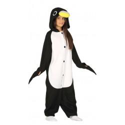 Disfraz de Pingüino para Niño y Niña - Pingüino Infantil