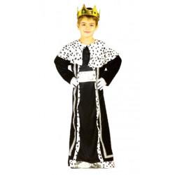 Rey Mago negro Infantil