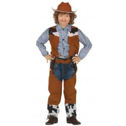 """Disfraz de Cowboy / Girl """"Vaquero o Vaquera"""""""